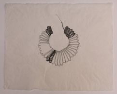 Merletti No. 23, 2012